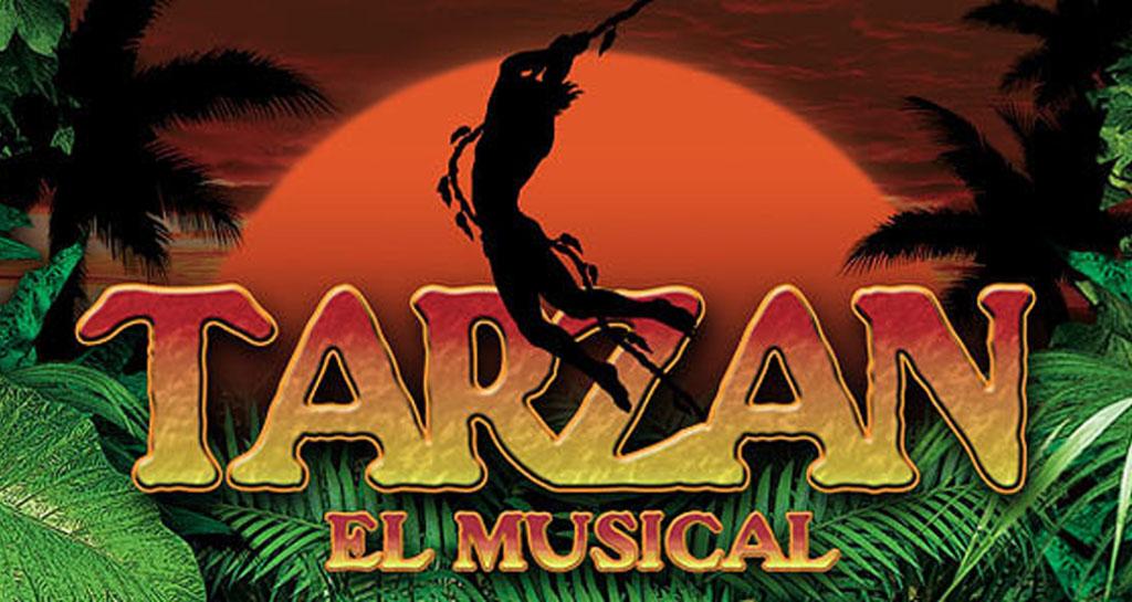 Tarzán-musical