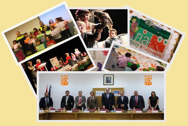 Éxito de la II Semana de la Infancia en Algete - Crónica Norte