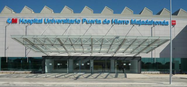 Seis hospitales madrid consiguen credencial oro tabaquismo - Hospital puerta de hierro majadahonda ...
