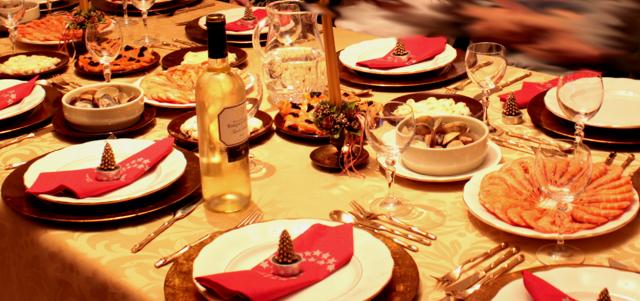 Rituales y costumbres para una nochevieja perfecta for Comidas para nochevieja