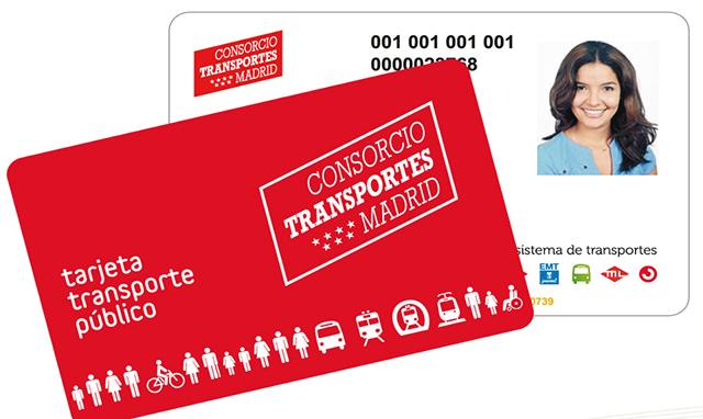 Nueva oficina del consorcio de transportes en el centro de for Oficina transporte publico