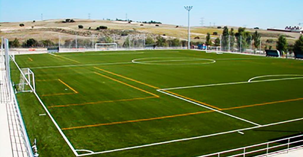 Club De Campo Villa De Madrid Golf
