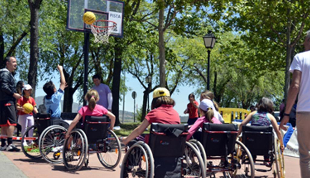 Iii torneo 3x3 basket escolar en colmenar - Empresas colmenar viejo ...