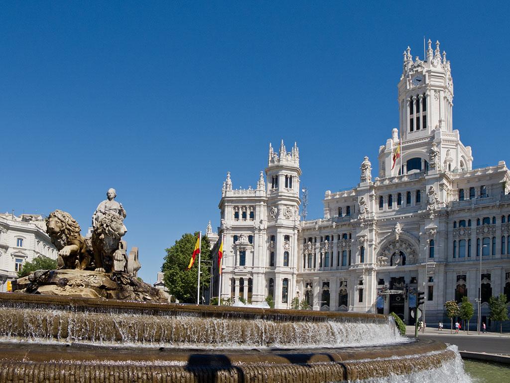 El ayuntamiento de madrid crear una tarjeta de vecindad - Casarse ayuntamiento madrid ...