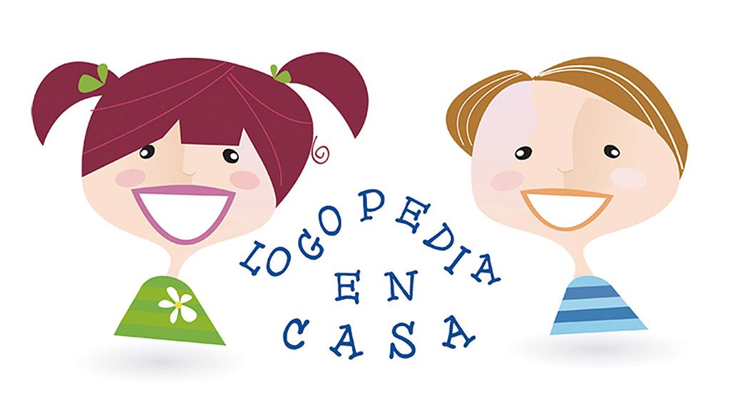 Logopedia En Casa Un Espacio Online Para Ninos Alcobendas