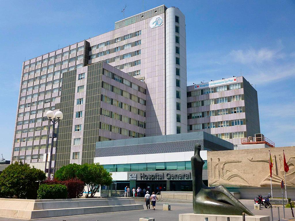Este verano menos camas en los hospitales de madrid for Hospital de dia madrid