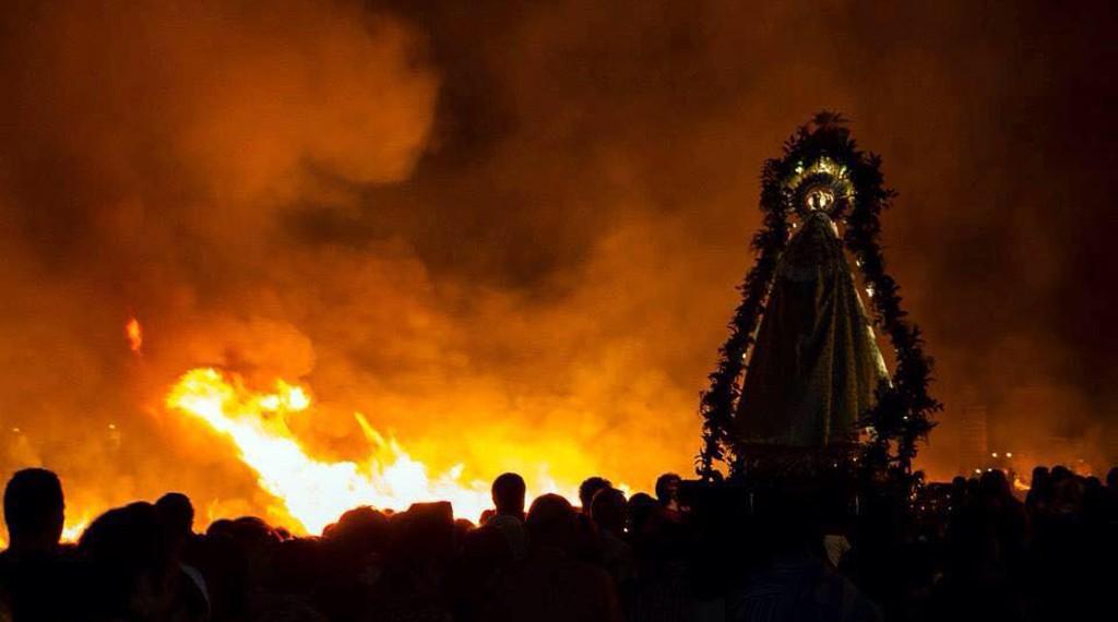 Virgen de la Ciguiñuela