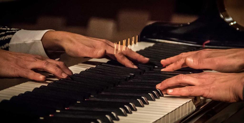 El piano de Albéniz
