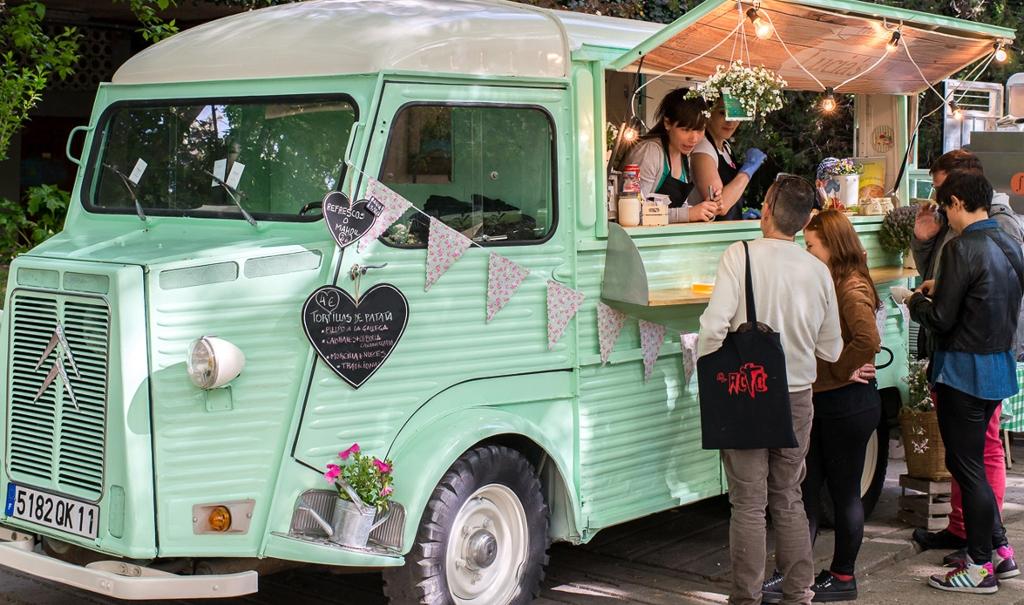 Food Trucks Legal In Documents In Scotland