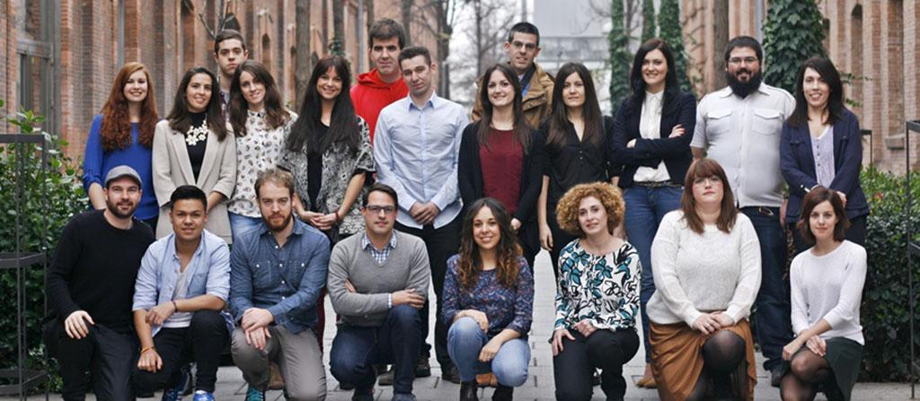 Lanzadera de empleo madrid retiro juntos a por un empleo - Trabajo de jardineria en madrid ...