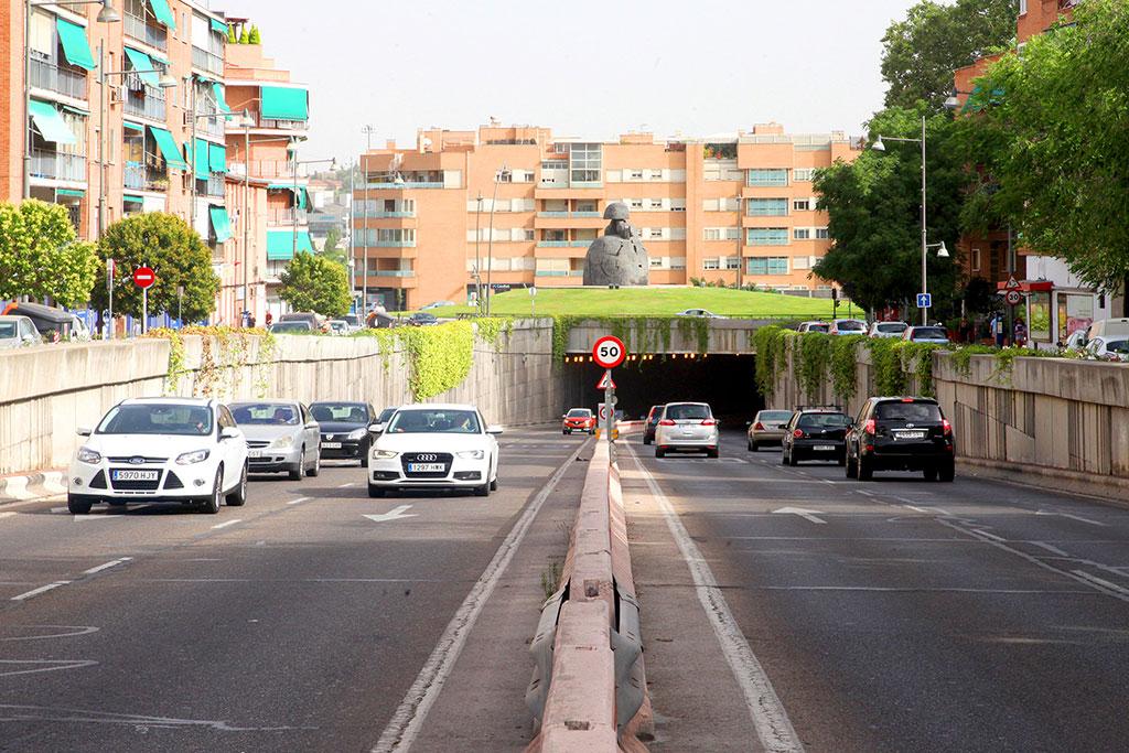 Alcobendas es la segunda ciudad espa ola con mayor for Oficina yoigo alcobendas