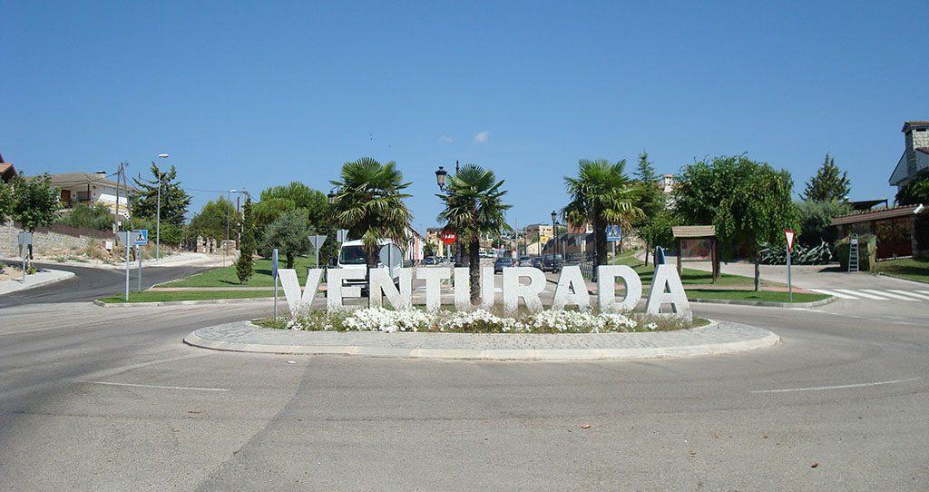 Feria de la Sierra Norte