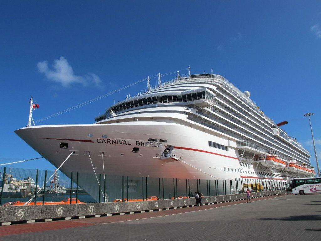 madrid cruise forum