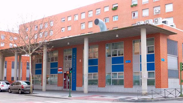 Centro 21 de Marzo Tres Cantos