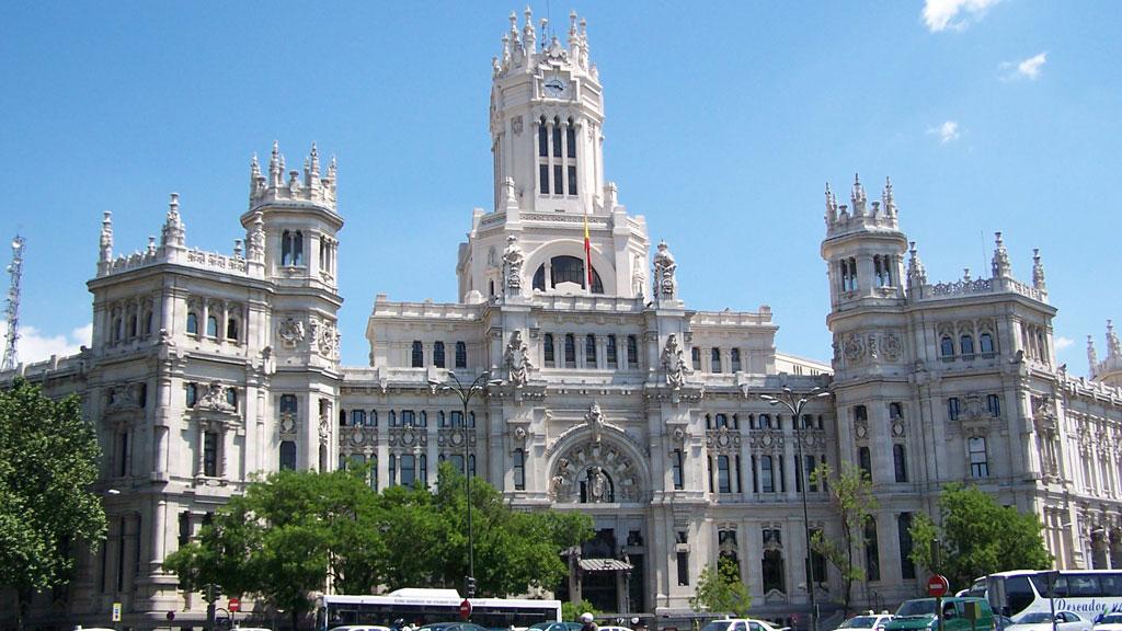 madrid cambiar una ordenanza municipal para que no se puedan demoler los edificios de especial inters