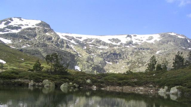 guadarrama parque nacional