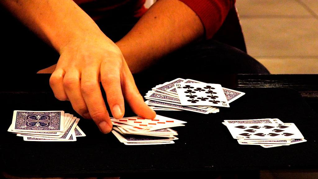 truco talleres de magia