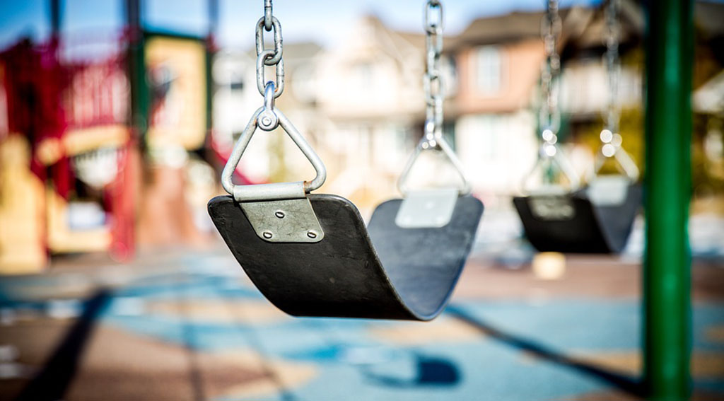 el de madrid renovar reas de juego infantiles en todos los distritos