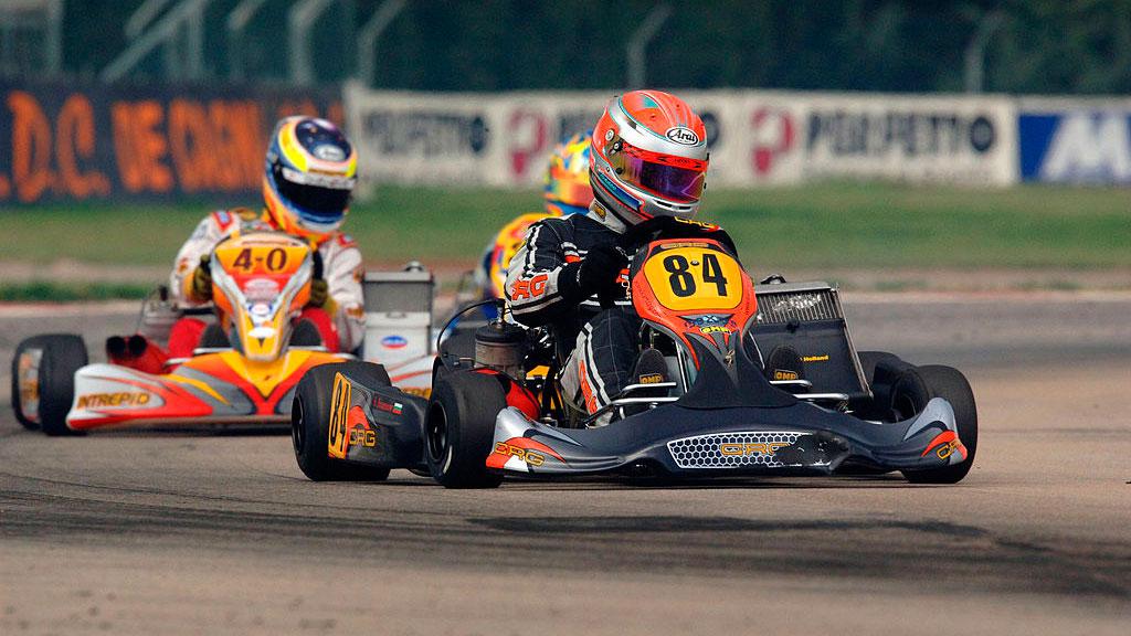 Circuito Karts Madrid : Madrid acogerá el mundial de karting t