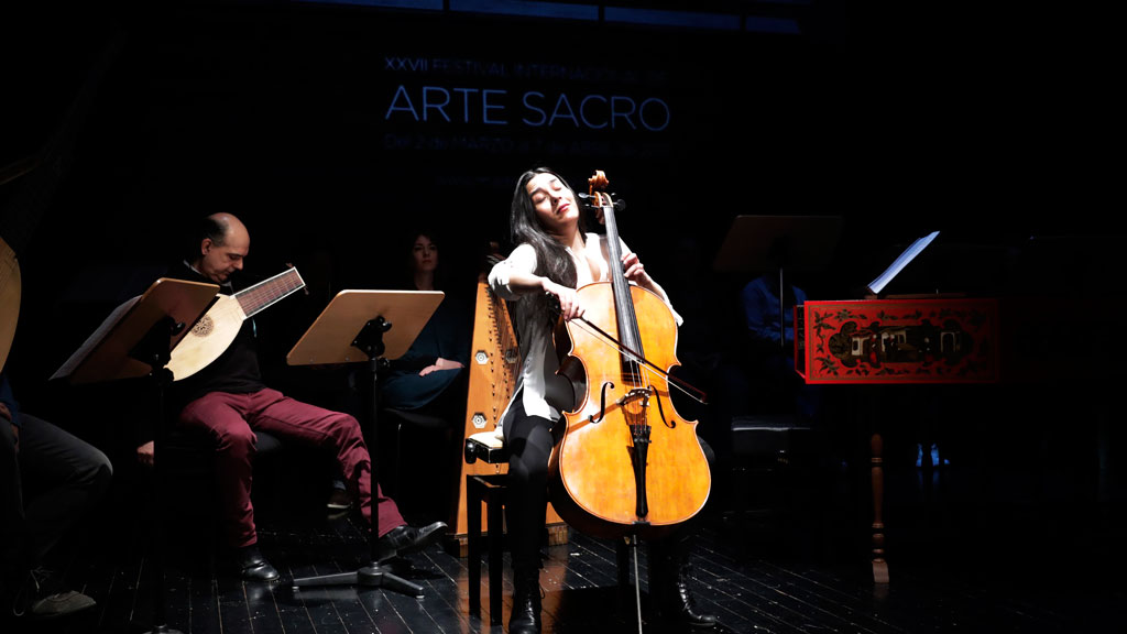 arte sacro madrid
