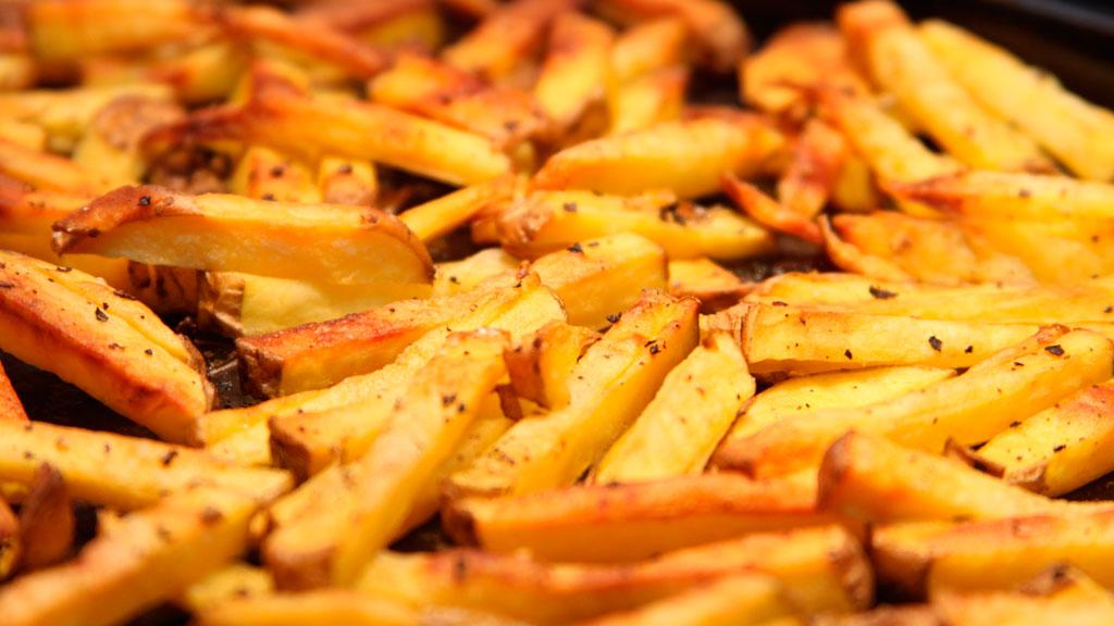 sustancia patatas fritas