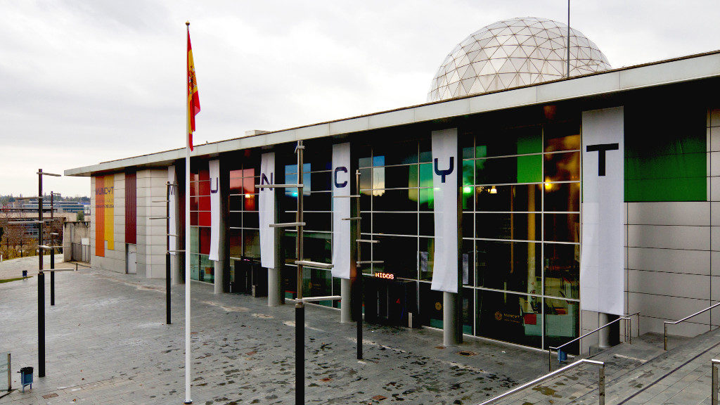 muncyt museos
