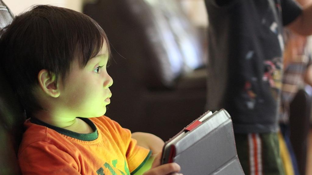 niño internet