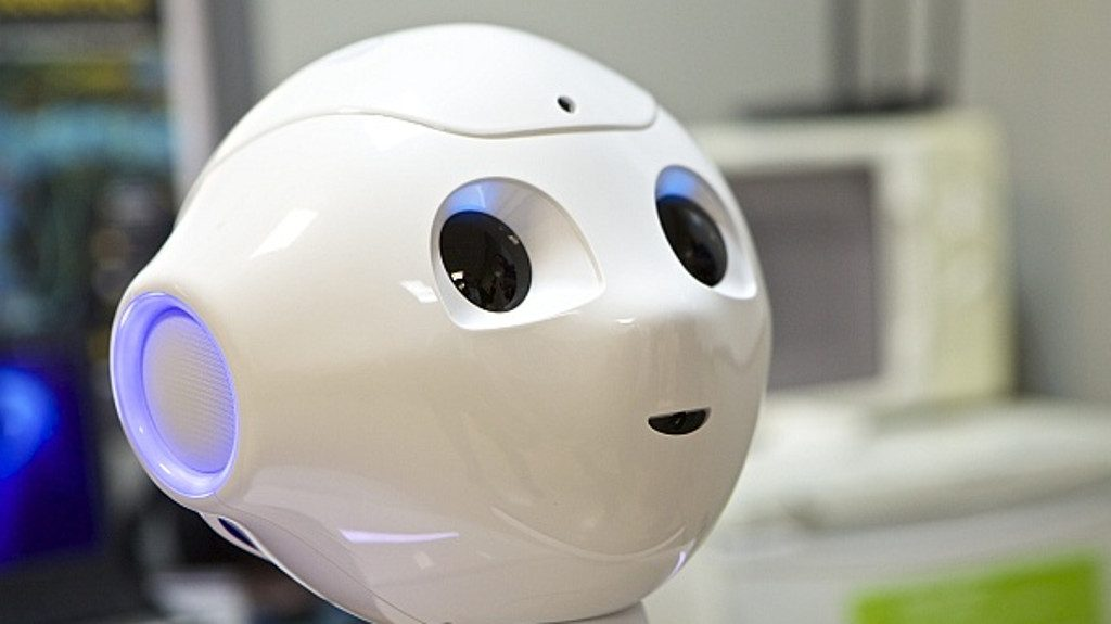 robot daño cerebral adquirido