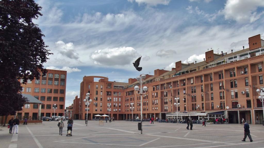 plaza remonta