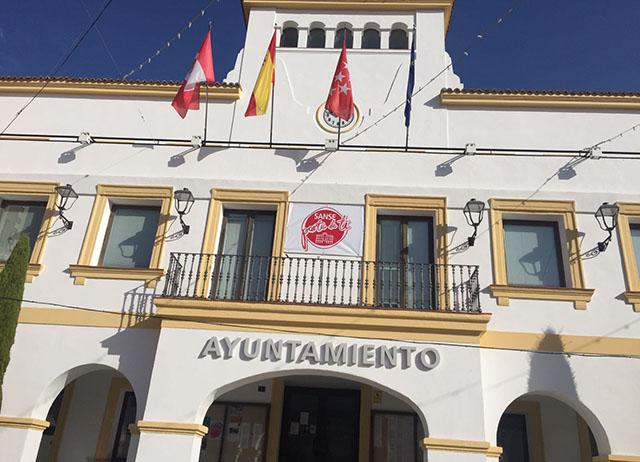 San Sebastian De Los Reyes Reforzará La Seguridad De Sus Fiestas Con