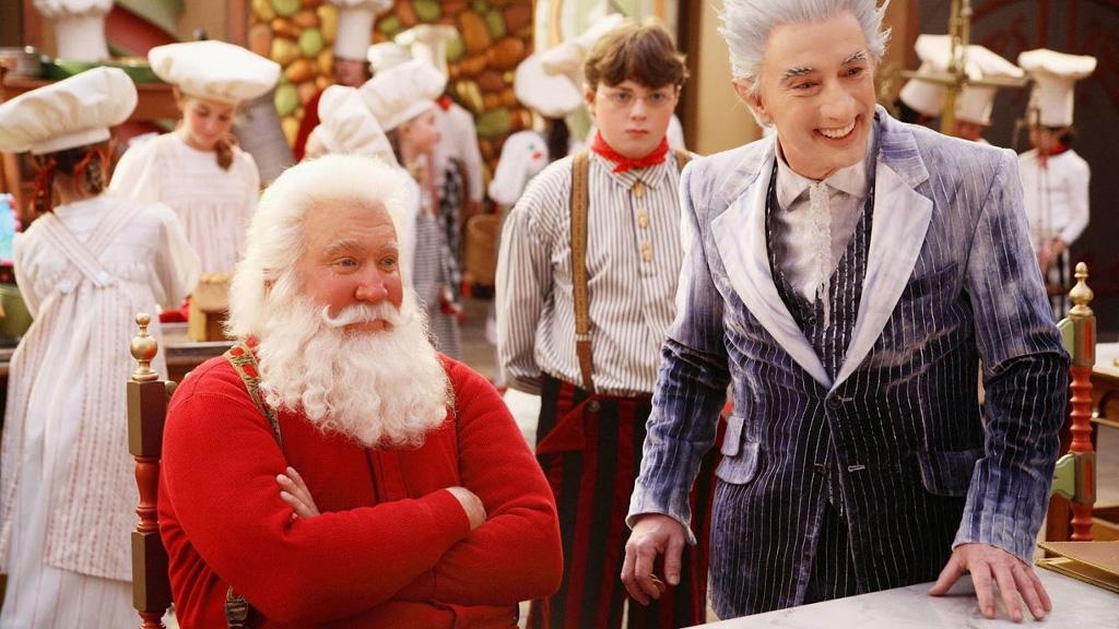 Santa Claus 3
