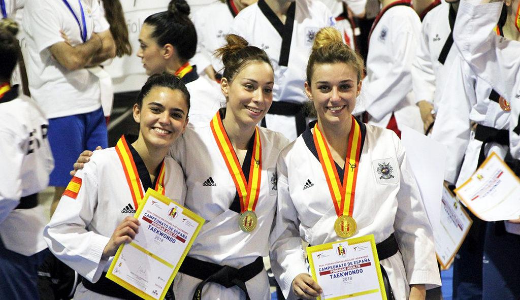 Campeonato de Taekwondo