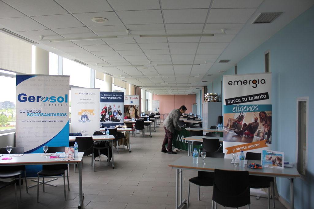 Feria Digital del Empleo
