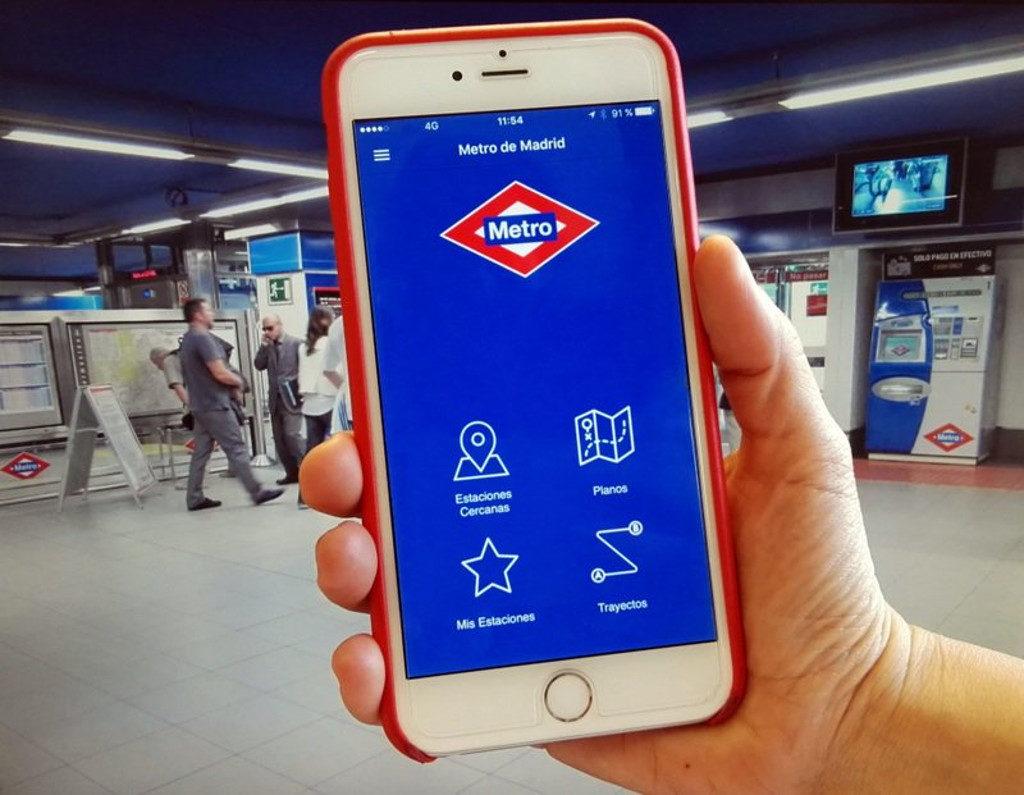 Metro 4G