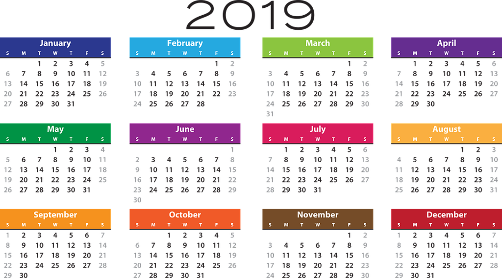 Calendario Laboral Comunidad De Madrid.El Calendario Laboral De Madrid Para 2019 Tendra 12 Dias Festivos