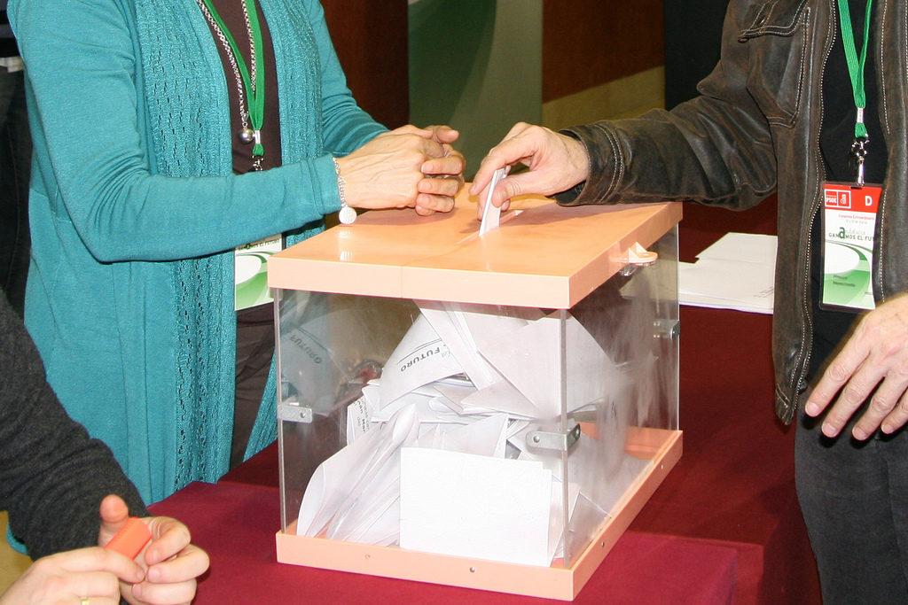 elecciones regionales