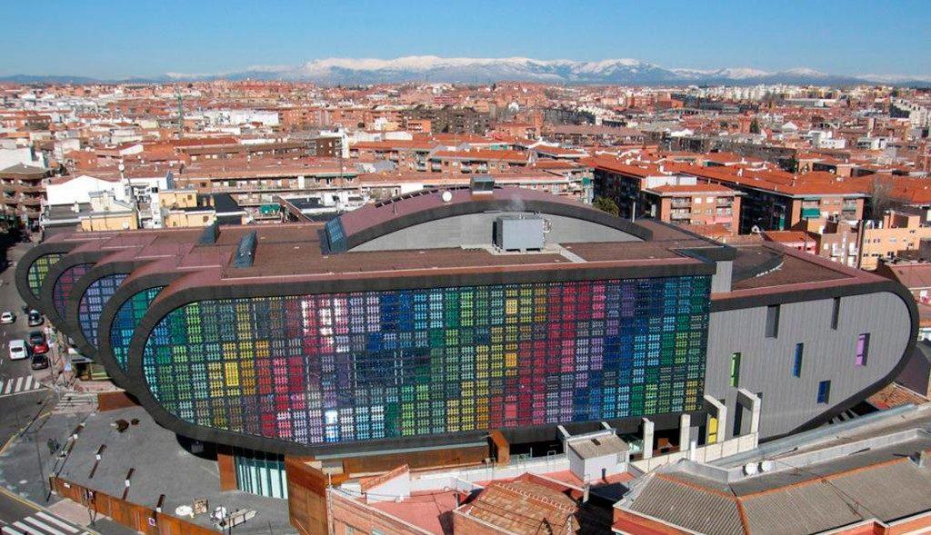 Alcobendas es la ciudad de España con menor presión fiscal