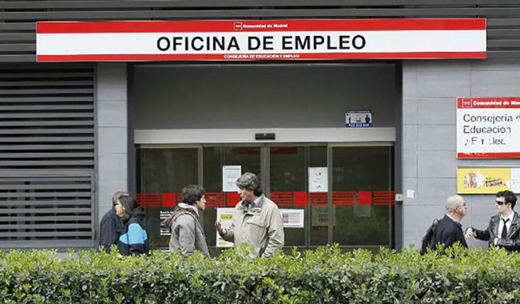 oficina de empleo móvil