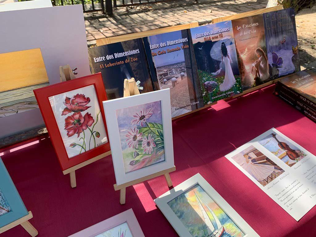 Paseo del Arte y la Artesanía