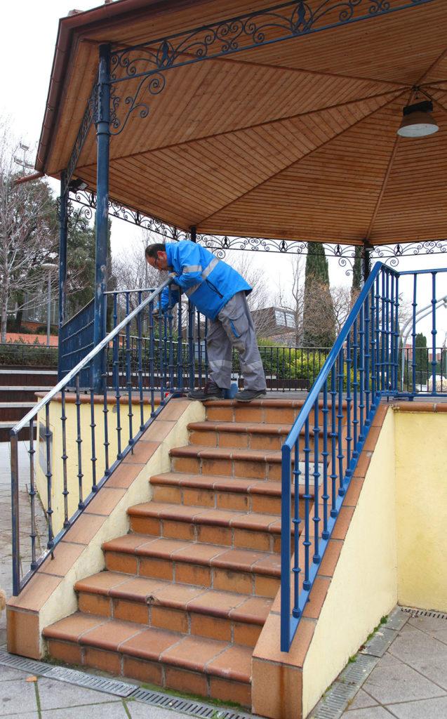 Parque de Cataluña