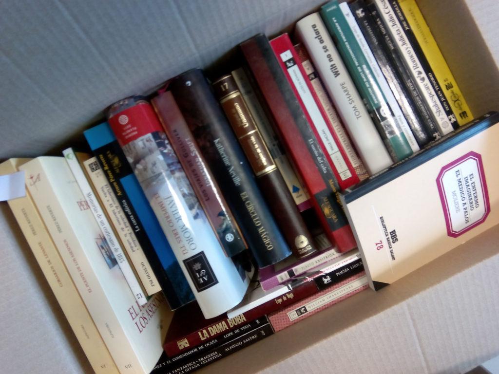200 librerías