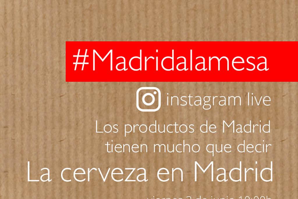 productos de Madrid