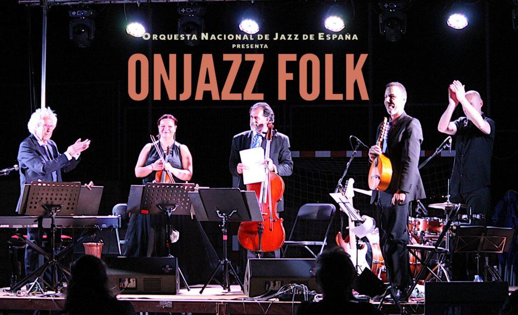 Orquesta Nacional de Jazz