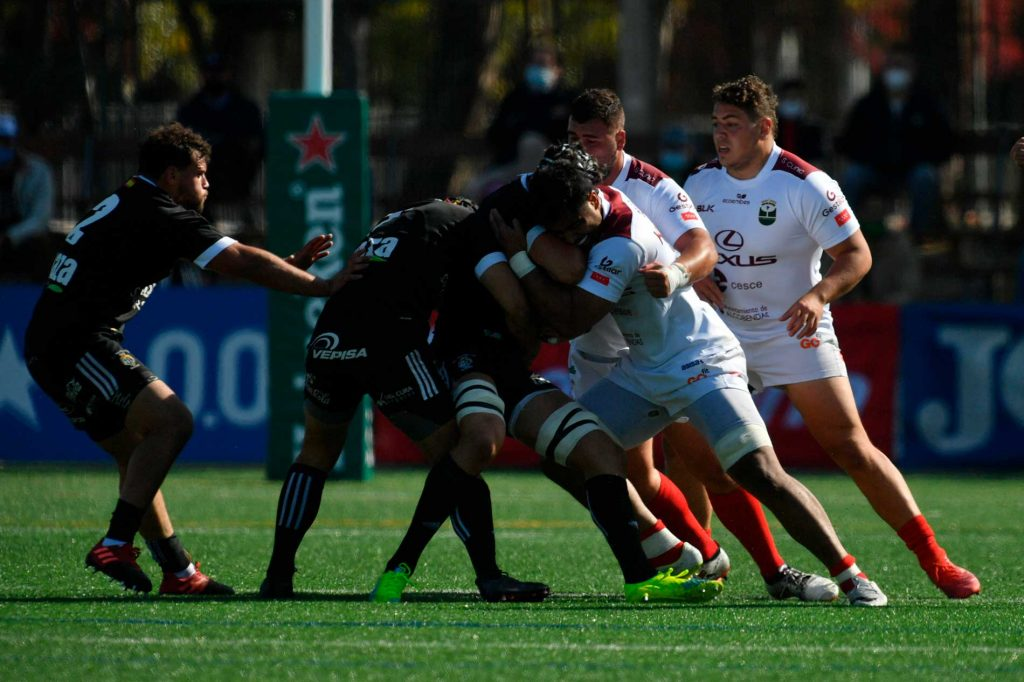 Lexus Alcobendas Rugby