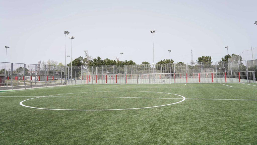actividades deportivas al aire libre