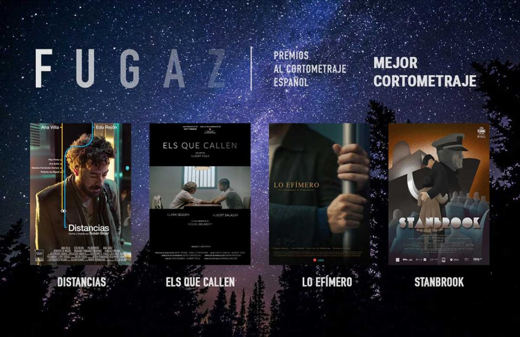 Premios Fugaz