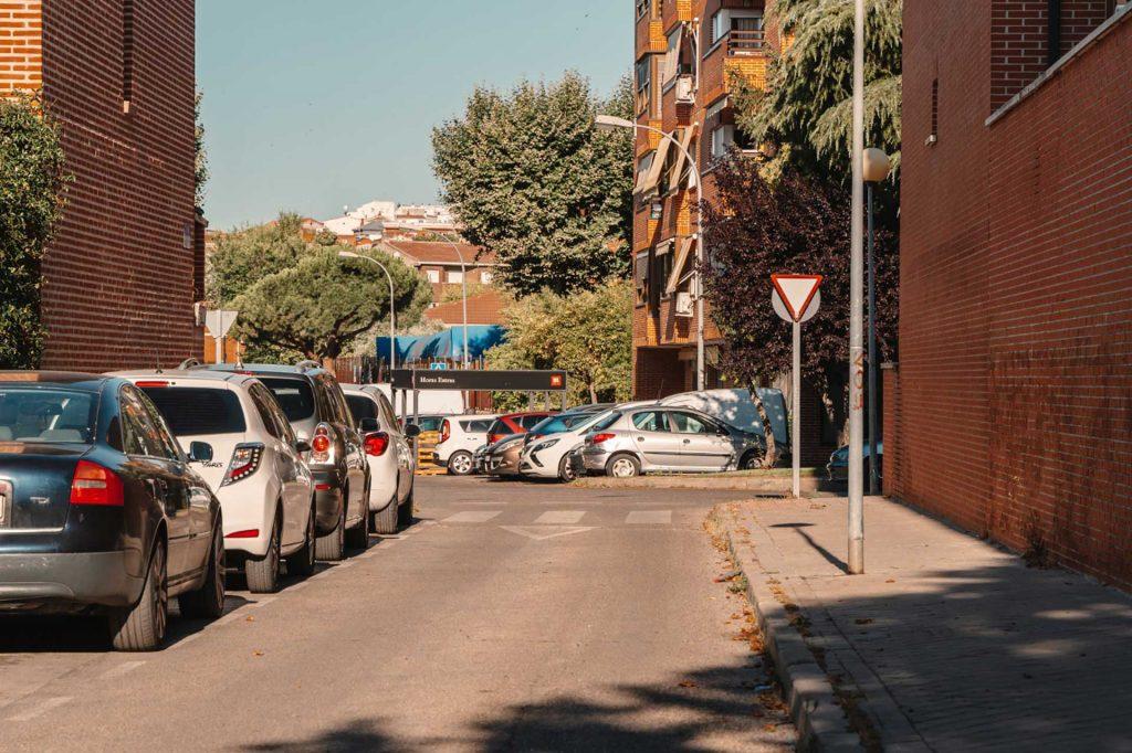 El Barrio de Prado Tito