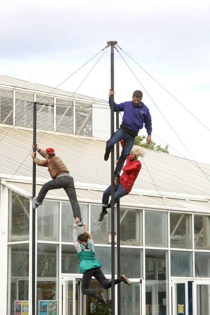 Circo Invernadero